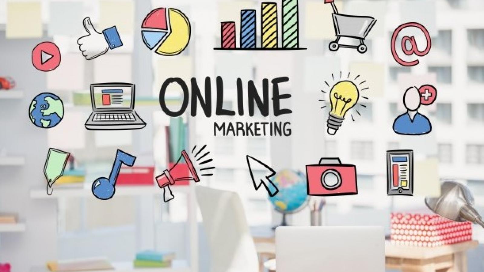 internet marketing warak ngendog digital agency semarang